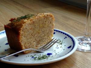 Zitronen-Thymian-Kuchen. Anja Carretero. Mehr Balance für dich! Genuss, Leben, Familie, Kinder. Texte und Fotografien